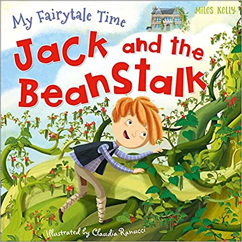 My Fairytale Time - Jack and the Beanstalk