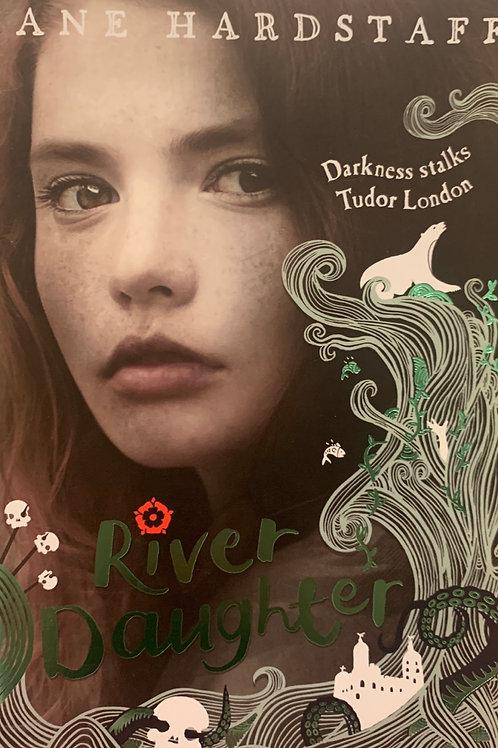 River Daughter ( Jane Hardstaff)