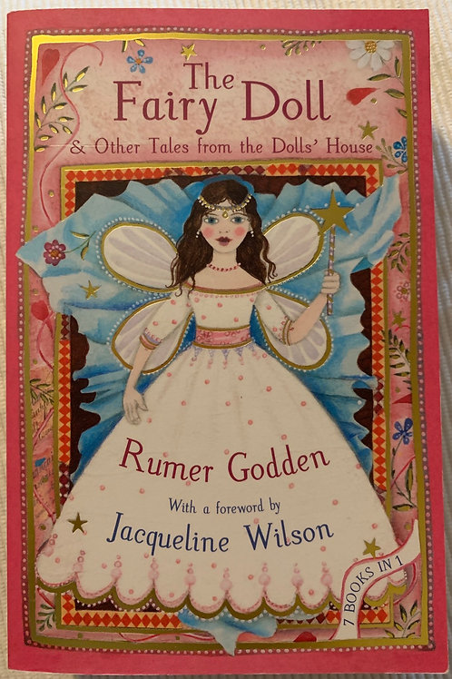 The Fairy Doll & Other Tales from the Doll's House
