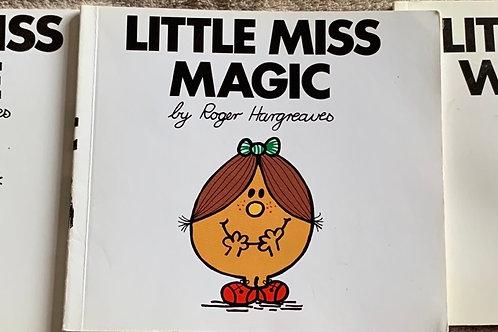 Little Miss bundle