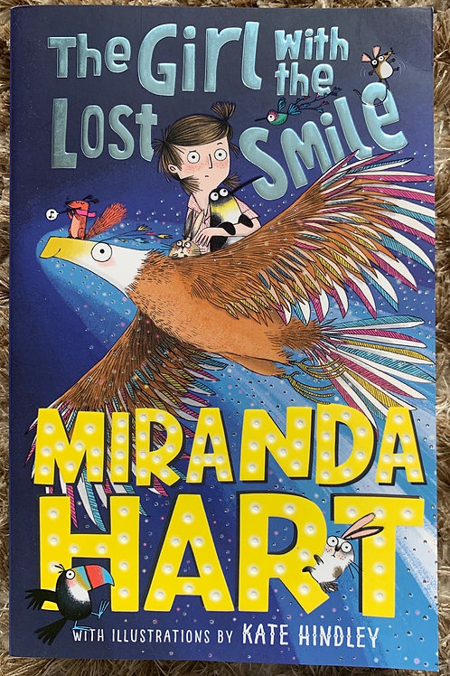 The Girl with the Lost Smile (Miranda Hart)