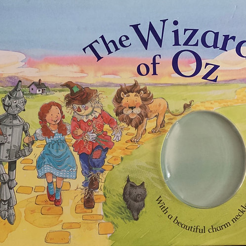 The Wizard of Oz ( no charm included)
