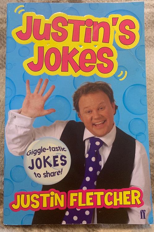 Justin's Jokes