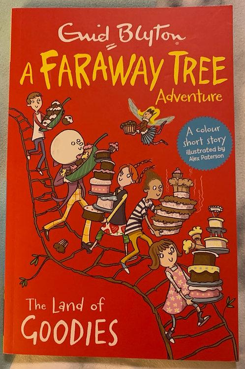 Enid Blyton A Faraway Tree Adventure The Land of Dreams