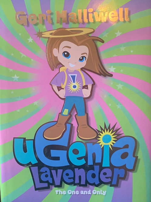 UGenia Lavender The one and Only