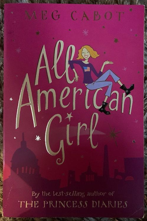 All American Girl ( Meg Cabot)