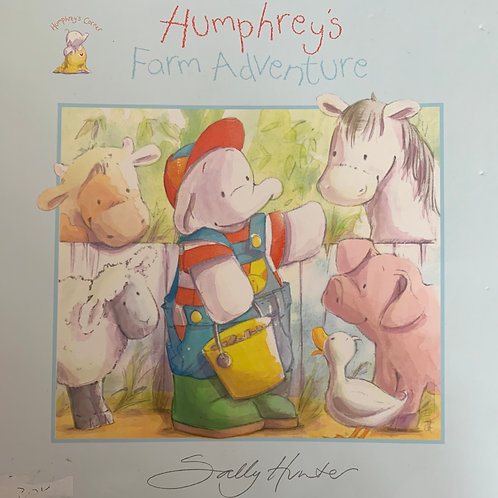 Humphrey's Farm Adventure
