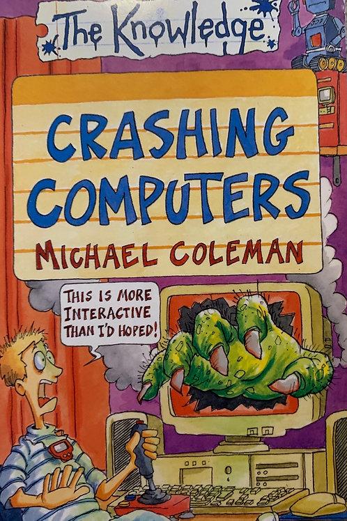 The Knowledge Crashing Computers