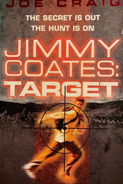 Jimmy Coates: Target ( Joe Craig )