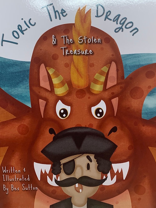 Toric the Dragon