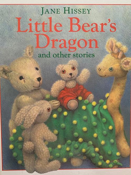 Little Bear's Dragon