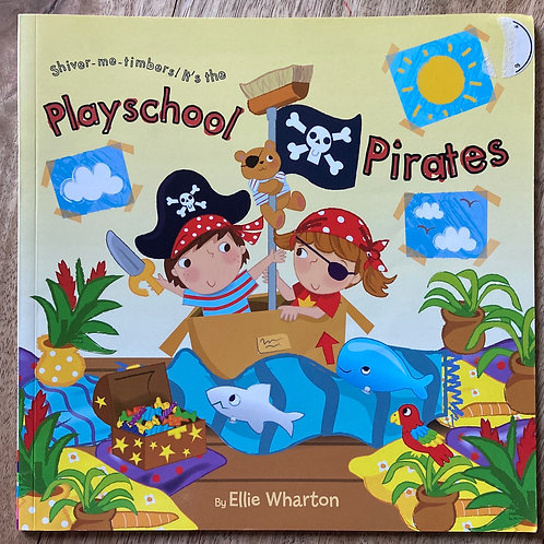 Playschool Pirated
