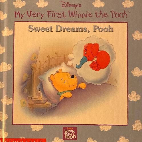 My Very First Winnie the Pooh Sweet Dreams, Pooh