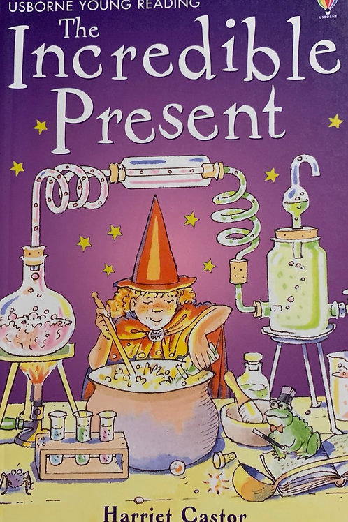 Usborne Young Reading The Incredible Present