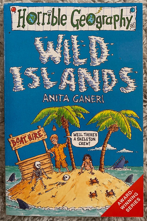 Horrible Geography Wild Islands