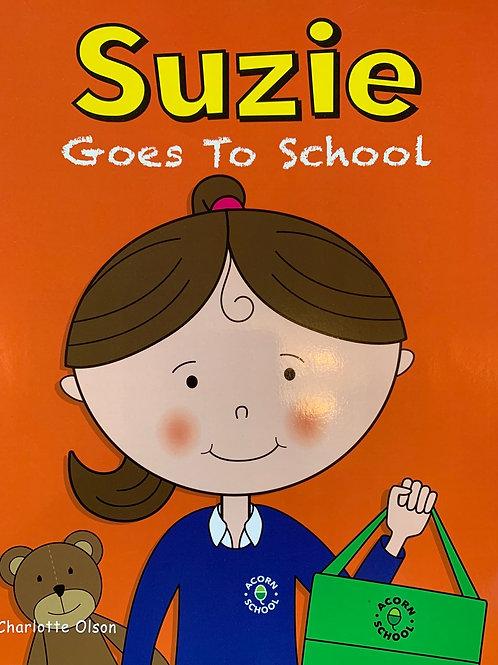 Suzie  Goes to School