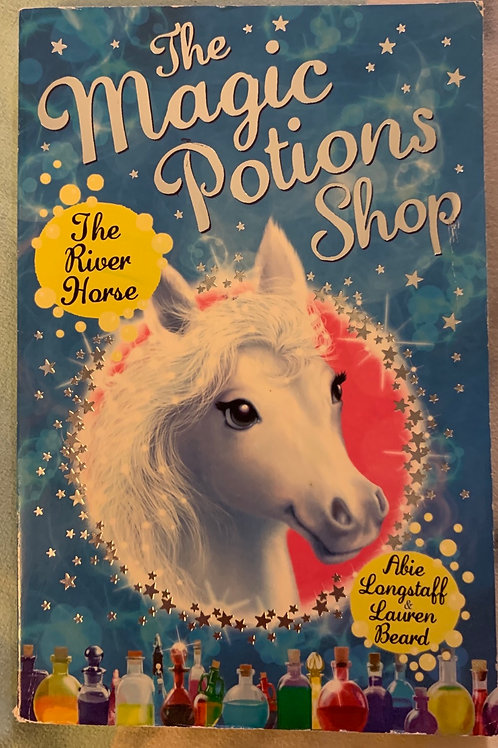 The Magic Potions Shop - The River Horse