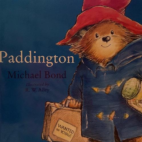 Paddington ( Michael Bond )