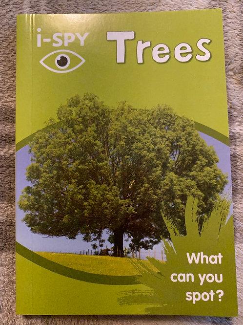 ispy Trees