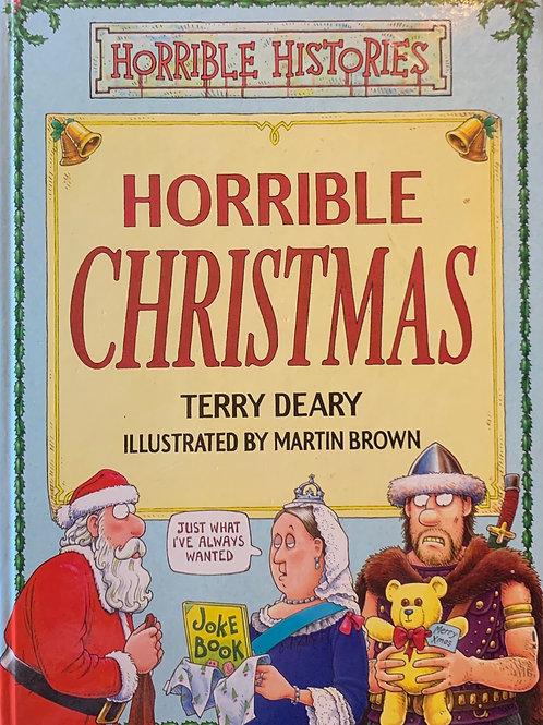 Horrible Histories Horrible Christmas