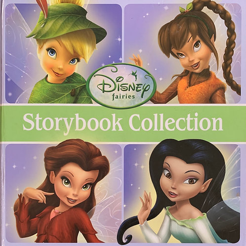Disney Faries Storybook Collection