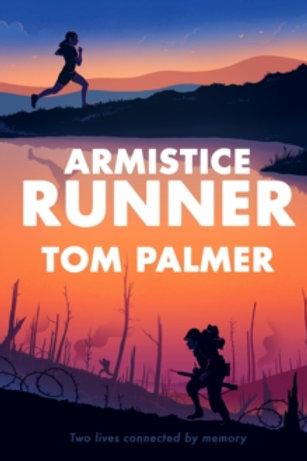 Armistice Runner ( Tom Palmer )