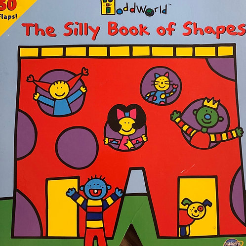 The Silly Book of Shapes