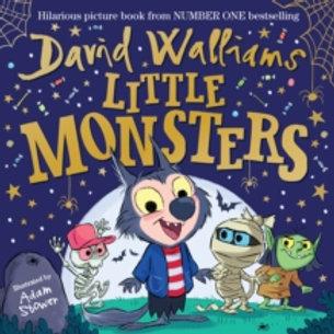 Little Monsters ( David Walliams )