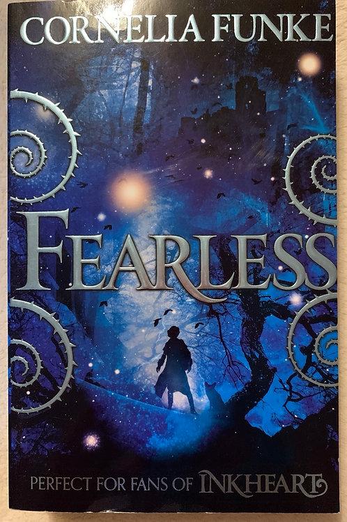 Fearless ( Cornella Funke )