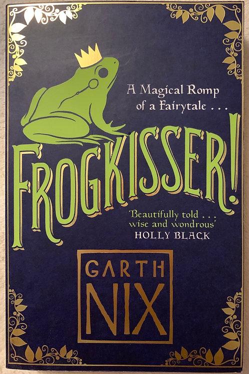 Frogkisser (Garth Nix)
