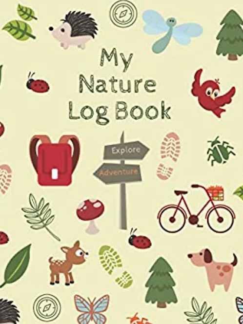 My Nature Log Book