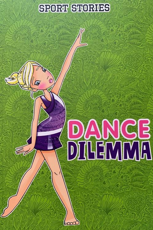 Sport Stories Dance Dilemma