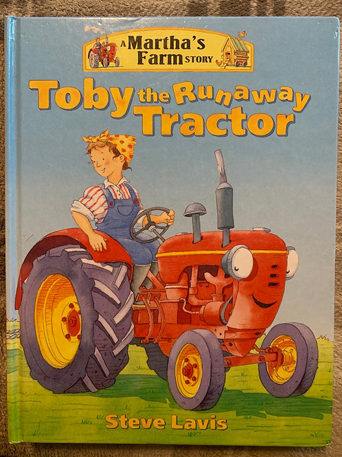 Toby the Runaway Tractor