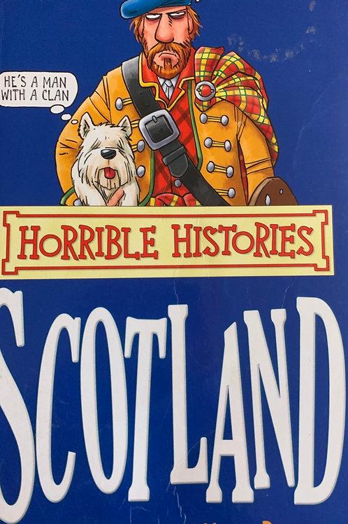 Horrible Histories Scotland