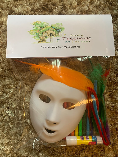 Mask Craft Kit