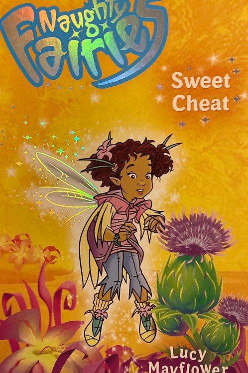 Naughty Fairies Sweet Cheat