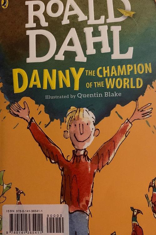Danny the Champion of the world - Roald Dahl