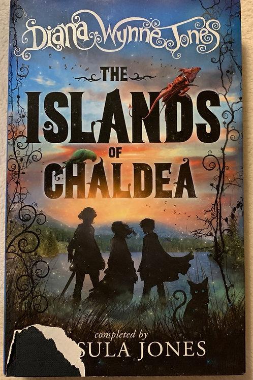 The Islands of Chaldea ( Diana Wynne Jones)