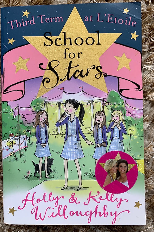 School for Stars Third Term at L'Etoile