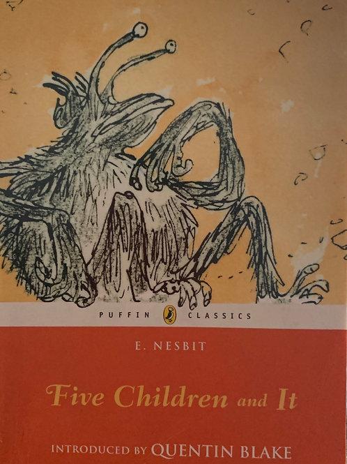 Five Children and It - E.Nesbit