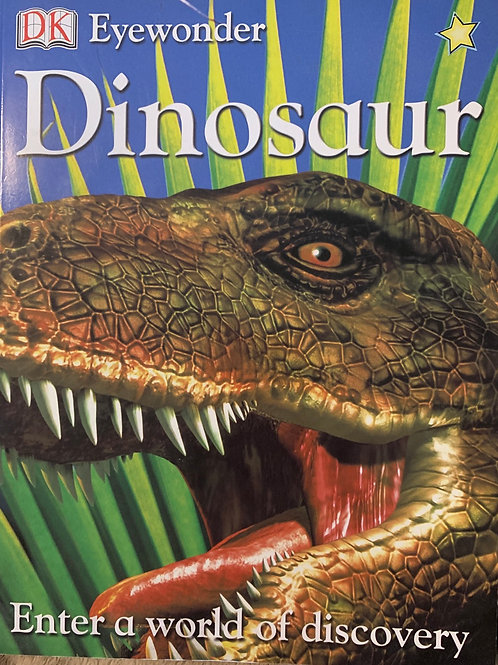 Dinosaur - Enter a World of Discovery