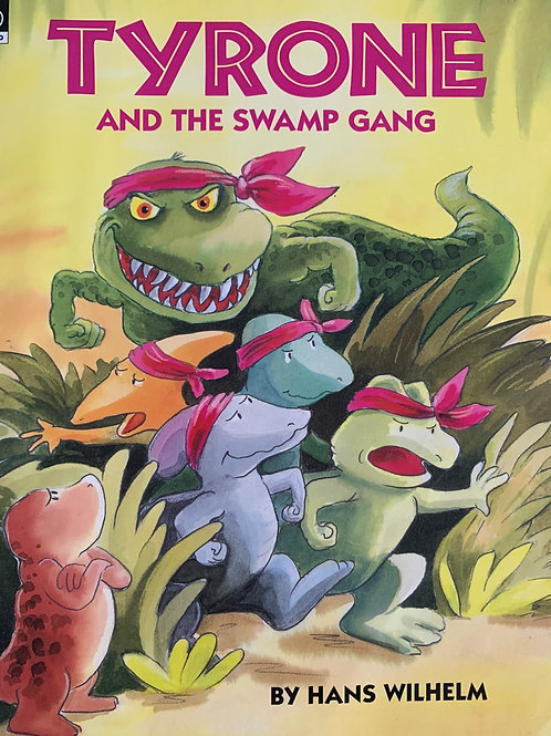 Tyrone and the Swamp Gang