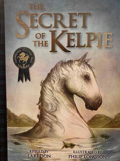 The Secret of the Kelpies