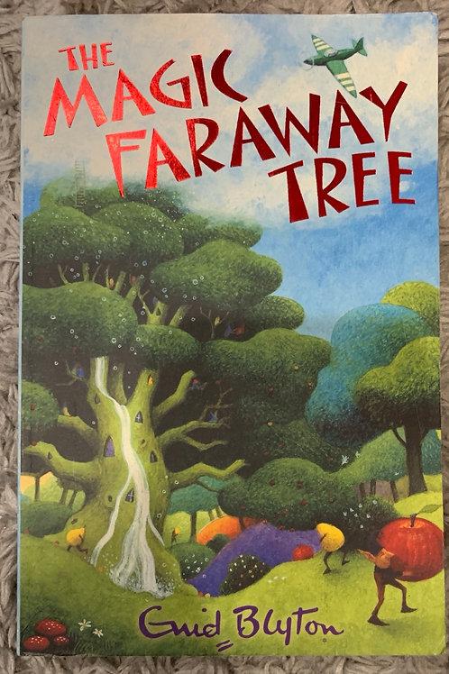 The Magic Faraway Tree ( Enid Blyton)