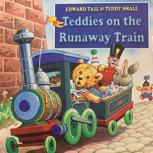 Teddies on the Runaway Train