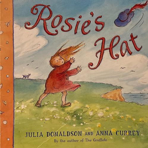 Rosie's Hat ( Julia Donaldson )