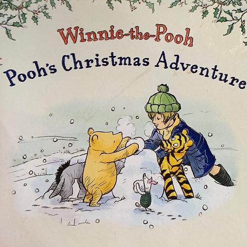 Winnie the Pooh - Pooh's Christmas Adventure