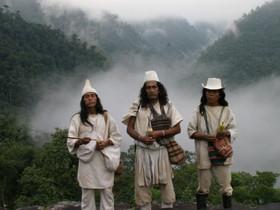 El conflicto armado y los pueblos indígenas