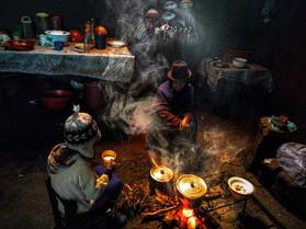 Fotografía ganadora concurso del día sociológico