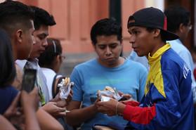 Nostalgia y sazón, una mirada a la migración venezolana